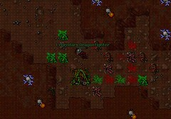 Killed elder BH (sunu_lordos_tibia) Tags: legendary elder killed bh