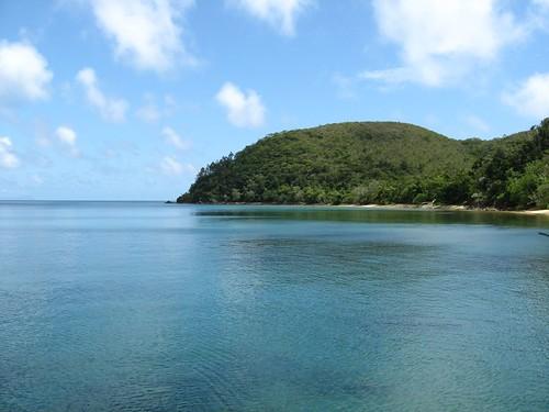 Baie de Kouakoué #3