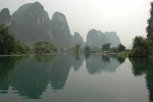 Yahg Shuo, China