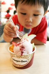 Haagen Daz-5 (OURAWESOMEPLANET: PHILS #1 FOOD AND TRAVEL BLOG) Tags: haagendaz mallofasia