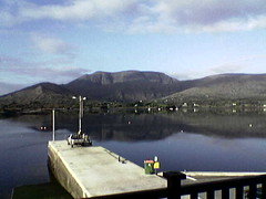 Adrigole Bay