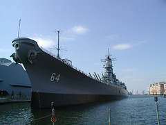 USS Wisconsin 000026 by thw05