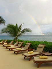 Rainbow (Joe Shlabotnik) Tags: rainbow caribbean myfave bvi 2007 virginislands faved peterisland november2007 heylookatthis