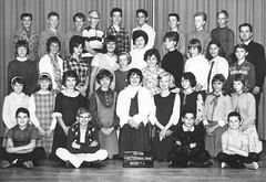 Malton Public Grade 7  1965-66 (Sudbury2Malton) Tags: malton maltonontario maltonpublicschool