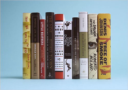 libros del año