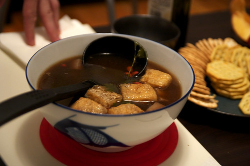 soup from sanur
