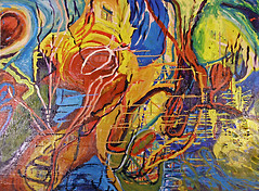 Organic Shapes (Tim Noonan) Tags: abstract art painting acrylic artistic expression shapes manipulation canvas organic colorphotoaward colourartaward abstractartaward sharingart maxfudge awardtree maxfudgeexcellence maxfudgeawardandexcellencegroup