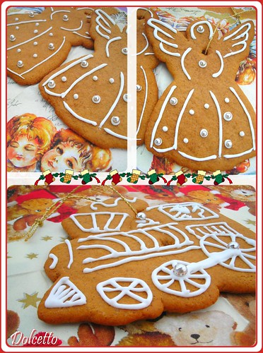 mix pepparkakor