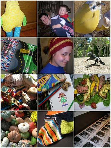 2007 in Photos - CraftNClutter