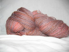 Handspun - Pie for everyone