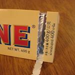 Open Toblerone thumbnail
