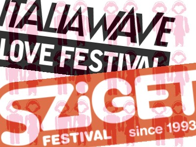Get Your Groove on at the Sziget Festival, Budapest