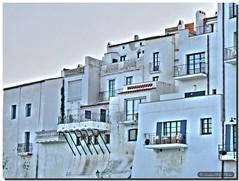 Balconies / Balcones