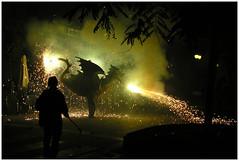 CORREFOCS 2006 (ADRI-MAREMOTO) Tags: de nikon fiesta 2006 fuego sta tarragona tecla d80