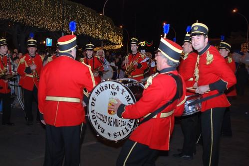 Carnaval 2008 Melilla 143
