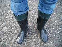 Januar2008001 (scaleomarkus) Tags: winter wasser eis sonntag gummistiefel steg qsee kuhsee