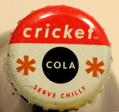 Cricket Cola