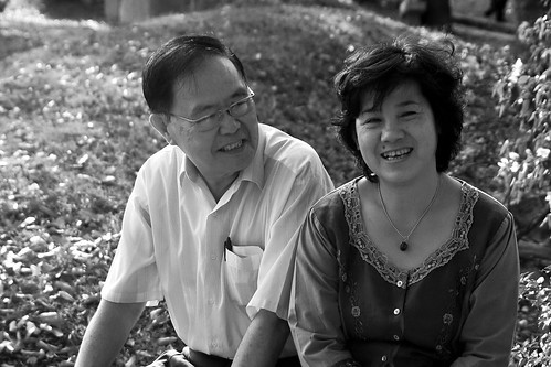 Mum and Dad (Crop 2) (by changyang1230)