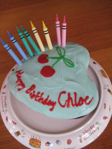 Chloe's Birthday