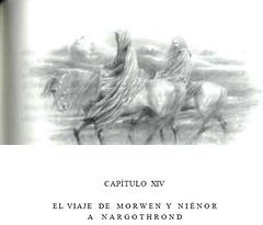 05 Hijos de Hirin - Morwen y Niénor