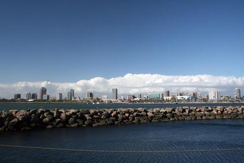 Yet Another View of Long Beach