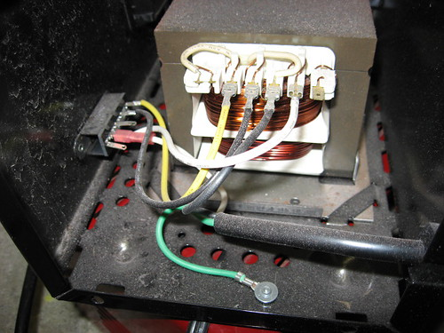 can i fix my battery charger? mopar forums Cen-Tech Battery Charger 69368 Item i almost missed these pics these are from the other side, basically the switch