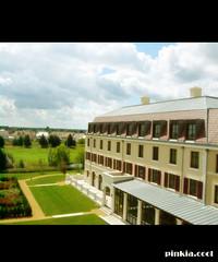 -₪«[ ..I'm Crazy About ., \\ ..U.. ]»₪- (D o 7 ε) Tags: paris tree green garden hotel farm hose disnyland redesonsas