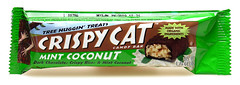 Crispy Cat Mint Coconut