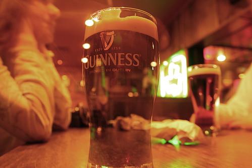 Ghost Guinness