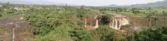 Cataratas Tis Abay (Gusjer) Tags: africa travel panorama olympus ethiopia bluenile c70z tisabay c7000z niloazul etiopa