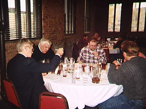 Real Ale Fest 1997 (01)