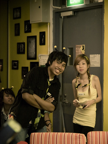 Haq & Yuani