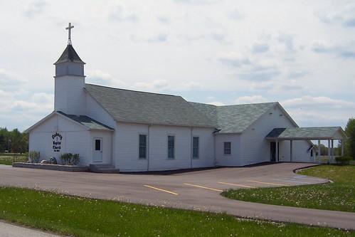 Dabney Baptist Church