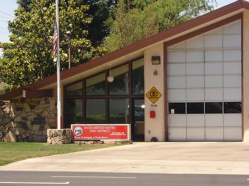 Sacramento (Firehouse)