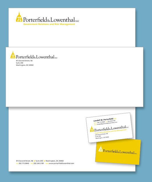 Porterfield and Lowenthal Identity