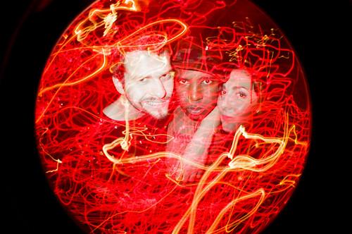 Knyphy, Kemst & Tey