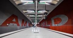 The inner Space (*Capture the Moment*) Tags: 2015 ammoosfeld architecture architektur fotowalk häuserwohnungen innenarchitektur insightview interiordesign munich münchen sonya7m2 sonya7mii sonya7mark2 sonya7ii sonyfe1635mmf4zaoss sonyilce7m2 subway ubahn brickred ziegelrot