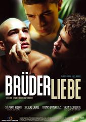 bruederliebe-foto (QueerStars) Tags: coverfoto lgbt lgbtq lgbtfilmcover lgbtfilm lgbti profunmedia dvdcover cover deutschescover