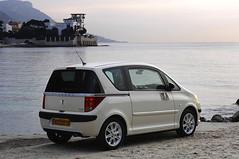 Peugeot 107 (trollpowersaab) Tags: geneva geneve cc sw 407 partner peugeot 107 807 expert 207 tepee 3008 308 908 607 4007 bipper