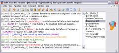 NewJuegos comando patada en el Chat IRC Hispano (Chat IRC Hispano) Tags: robot chat juegos irc bot patada chatear chatea chateando chatendo chatgratis chateargratis chathispano ircnetwork irchispano botirc botchat saladechat botnooficial chatirc chatirchispano newjuegos comandopatada chateagratis chatsgratis chatgratuito