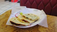 Gorditas De Canasta at Mi Tierra Restaurant & Taqueria in Des Moines, Iowa (Tyrgyzistan) Tags: county central des mexican stx eastside authentic moines polk foodx adobado desx eastx porkx mexicanx iowax goatx moinesx 14thx tortax picaditasx sopesx tacosx huarachex gorditasx