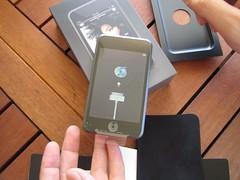 Llegada & Apertura iPod Touch - 25