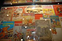 Fumetti d'epoca - photo Goria - click per i dettagli