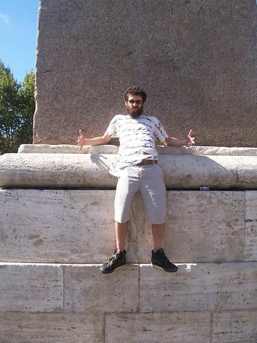 GLK IN ROME