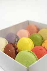 Macarons, Sadaharu Aoki, Tokyo Midtown, Roppongi
