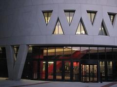 tschumi (fusion-of-horizons) Tags: ohio architecture canon campus de photography is photo university fotografie photos cincinnati powershot architect uc s3 tschumi arhitectura arhitect bernardtschumiarchitects arhitectur lindnerathleticcenter