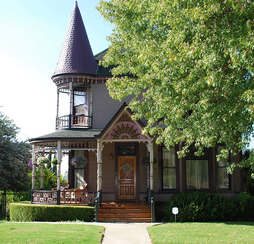 Haskins House