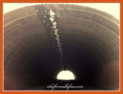 tunel sin luz