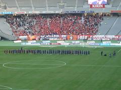 FC東京vs大宮アルディージャ(Home)