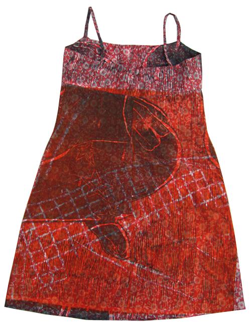 dress #14 state 2 (back)